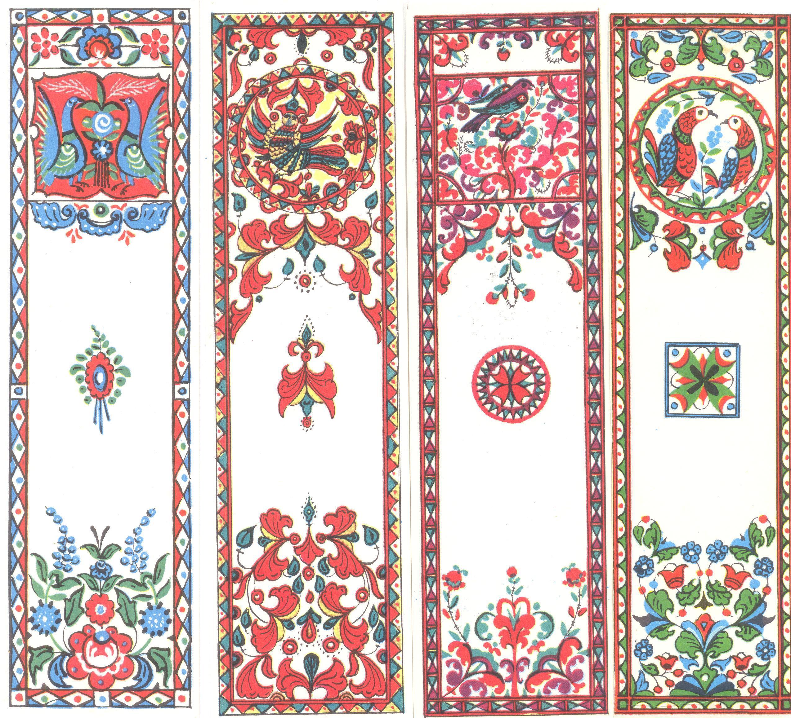 Православные узоры и орнаменты