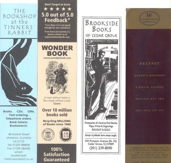Книжные магазины-ас