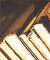 пазл книги