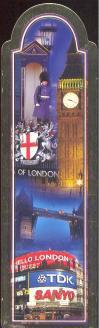 британия 1 -лондон