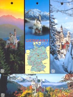 германия-замки