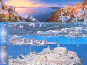 греция-1 родос