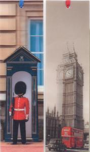 Страны мира- Великобритания -3Д