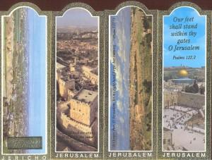 страны мира - Израиль 8
