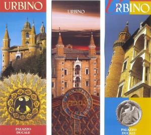 Страны мира - Италия - Урбино