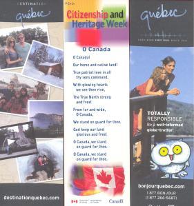 Страны мира -Канада