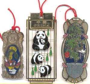 Страны мира - Китай-панда