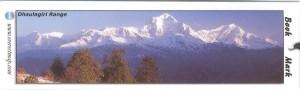 Страны мира-Непал-Дхаулагири а