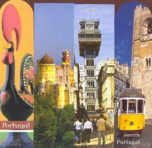 Страны мира-Португалия 1