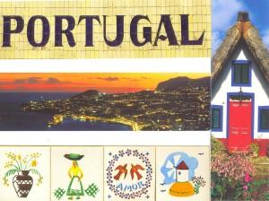Страны мира-Португалия-2