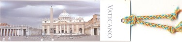 Страны мира Ватикан 001