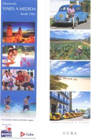 Страны мира Куба 002